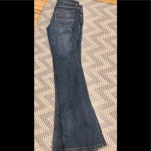 Urban Behavior luxury jeans 7/29